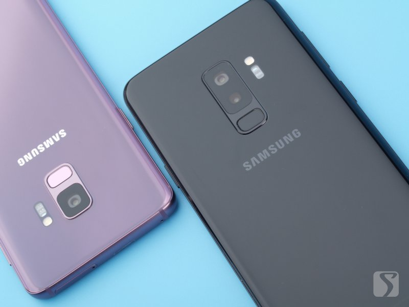 Soomal - Samsung Galaxy S9+ [SM-G965N] Review: Call Quality